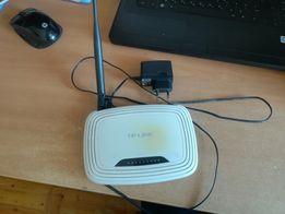 Продам Wi-Fi роутер TP-Link TL-WR741ND 150 Мбит/с (модифицирован)