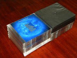 Музика на DVD R в mp3 форматі