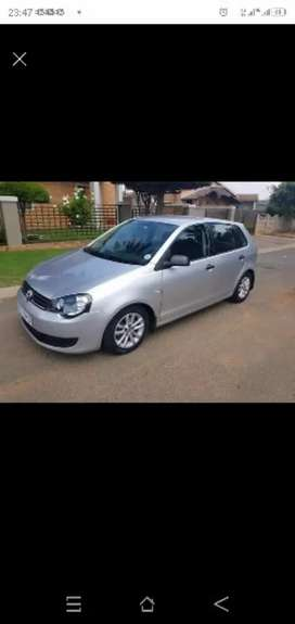Very neat polo vivo 1.4i low kilos