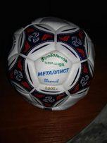 """Продам кожаный футбольный мяч """"Металлист"""""""