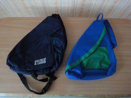 2 plecaki + gratis 2 termiczne torebki na piwo