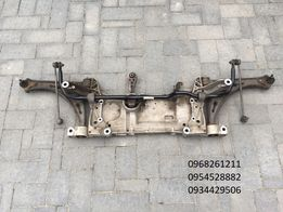 VW Caddy балка, рычаг, стабилизатор, сайлентблок, подвеска