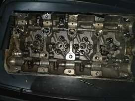 Vw Audi 2.0 TDI BRE , BKD Cylinder Head Available