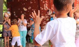 Детские аниматоры «Дарики» организуют и проведут замечательный праздни