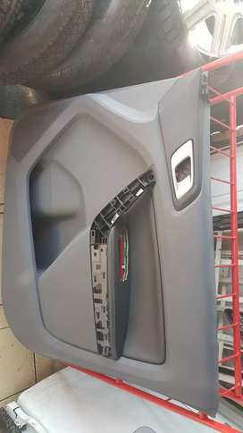 Ford Everest right side Door panel