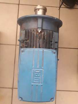 7.5kw single phase electric motor for sale.