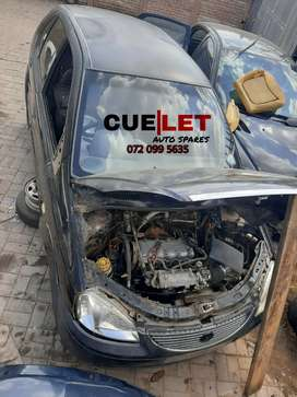 Tata indica 1.4Liter breaking up for spares