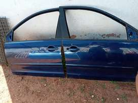 Vw polo doors each.my no.066 five 4 80 two 81