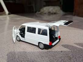 Diecast VW Caravell