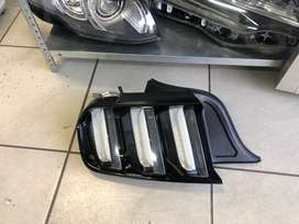 Ford mustang tail logjts availlable for sell