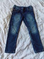 джинсы на девочку NEXT