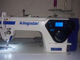 kingstar industrial sowing machine