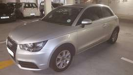 Audi A1 Silver for sale