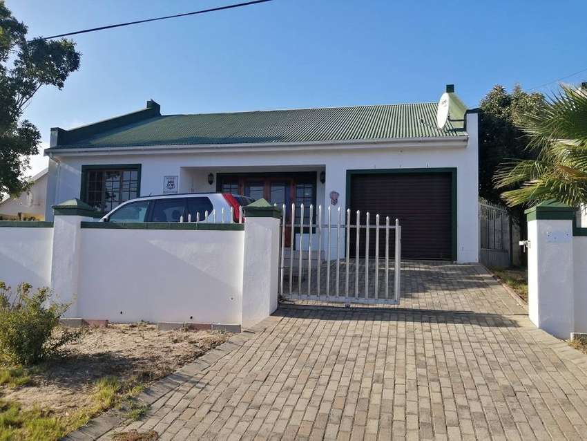 2 Bedroom house for sale in Dalsig, Malmesbury!