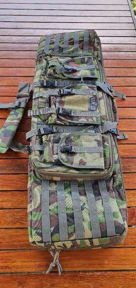 Double AR/Rifle Bag