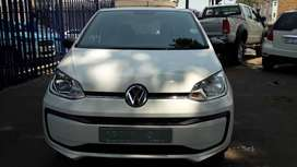Vw Polo Up