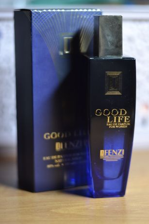 Духи, реплика Carolina Herrera Good Girl