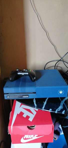 Xbox one to swop for gaming pc