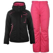 Лыжный костюм Campri Ski Set Ladies новый, 48-50