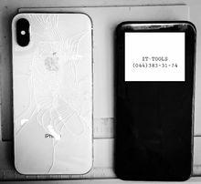 IPHONE X ЗАМЕНА СТЕКЛА , iphone XR замена дисплея IPHONE XS max