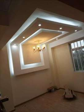 Ceiling reinvention all quality