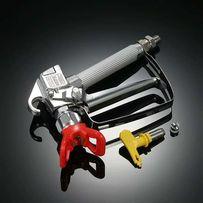Пистолет на wagner ,Titan, Graco