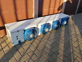 Blower coil for Cold or Freezer room