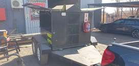 Tool trailer for sale