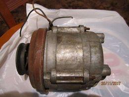 Электродвигатель (мотор) от стиральной машины