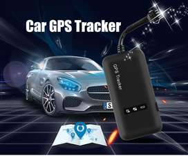 Car Tracker R1999 once off supply and installation