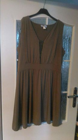 Sprzedam sukienkę 48/50 nowa Chromin - image 3