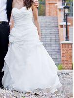 Włoska suknia ślubna Lilea