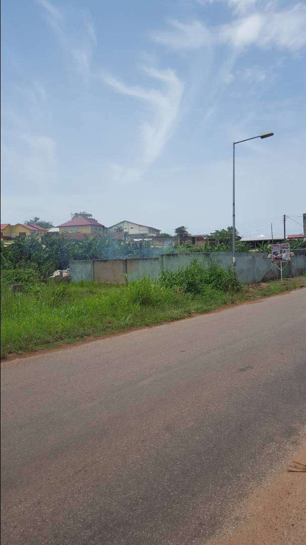 4 plots for sale at Atasomanso. 0