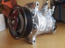 Vw Polo 6, NEW, Aircon Compressor