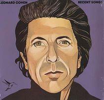 Leonard Cohen – Recent Songs / CD / Nowa