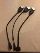 Adaptery iPod/USB/AUX do mercedesa