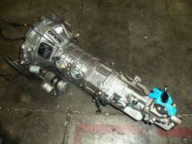 USED GEARBOXES MAZDA ROTARY 6 SPEED FOR SALE