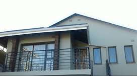 Big Beautiful House For Rent in Verulam