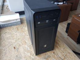 X-KOM Celeron G3900 2,8GHz 2,8GHz 4GB RAM 128GB dysk tw. SSD szybki
