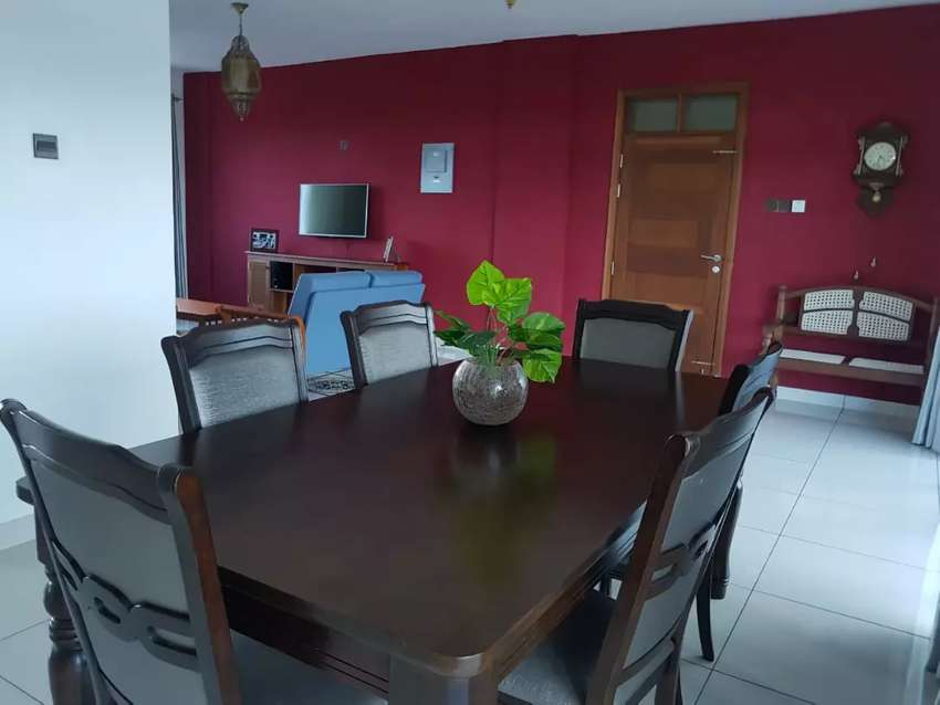 Diani Beach Holiday apartments available for short stay near the Ocean 0