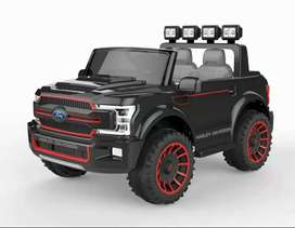 Ford Cross over Kids ride on car New stock