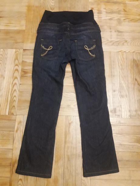 Стильные брюки джинсы для беременных H&Mmama eur 42, us 12 Киев - изображение 3
