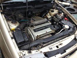 Двигатель ДВС мотор нексия ланос nexia daewoo форсунки блок цилиндров