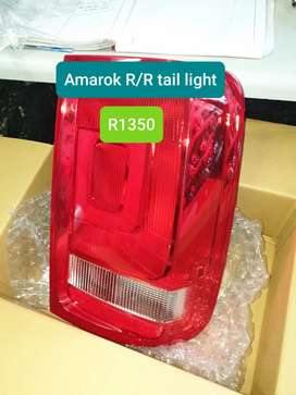Amarok new R/R tail light for sale