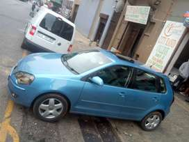 VW polo butua 1.6 model 2007 for SALE