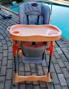 Chellino high chair