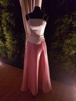 Sukienka wieczorowa NOWA 36