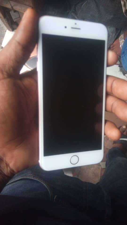 UK Apple iPhone 6s Plus 64gig for sale 0