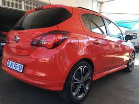 Used 2018 OPEL CORSA E 1.4 TURBO S/R L/I