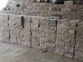 Used stone bricks - Great condition